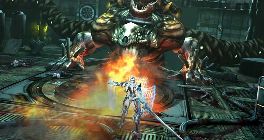 Implosion: Never Lose Hope, Game RPG Offline Terbaik 2020